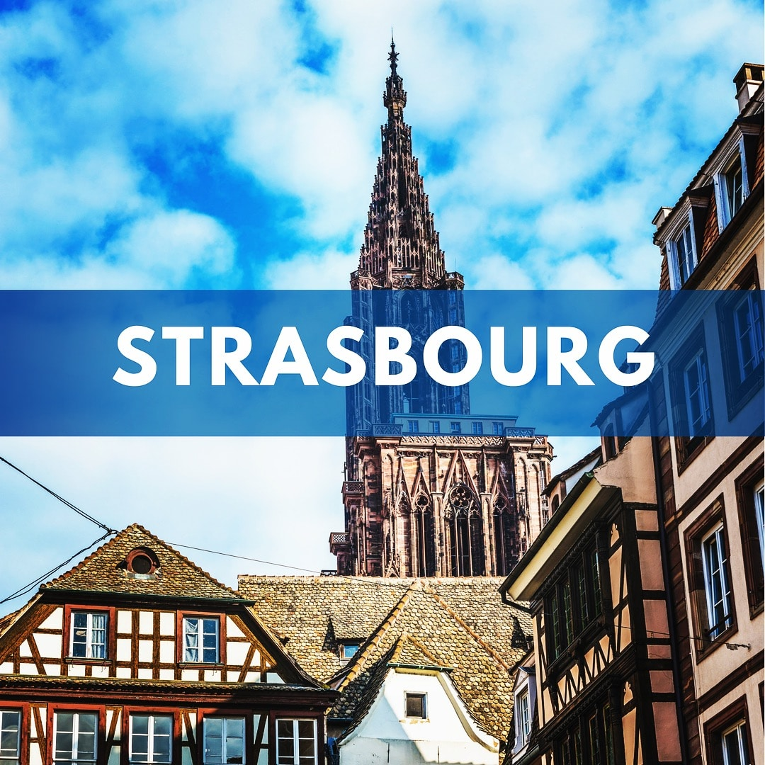 STRASBOURG GESTALT