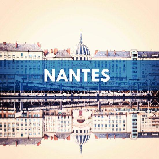 NANTES GESTALT