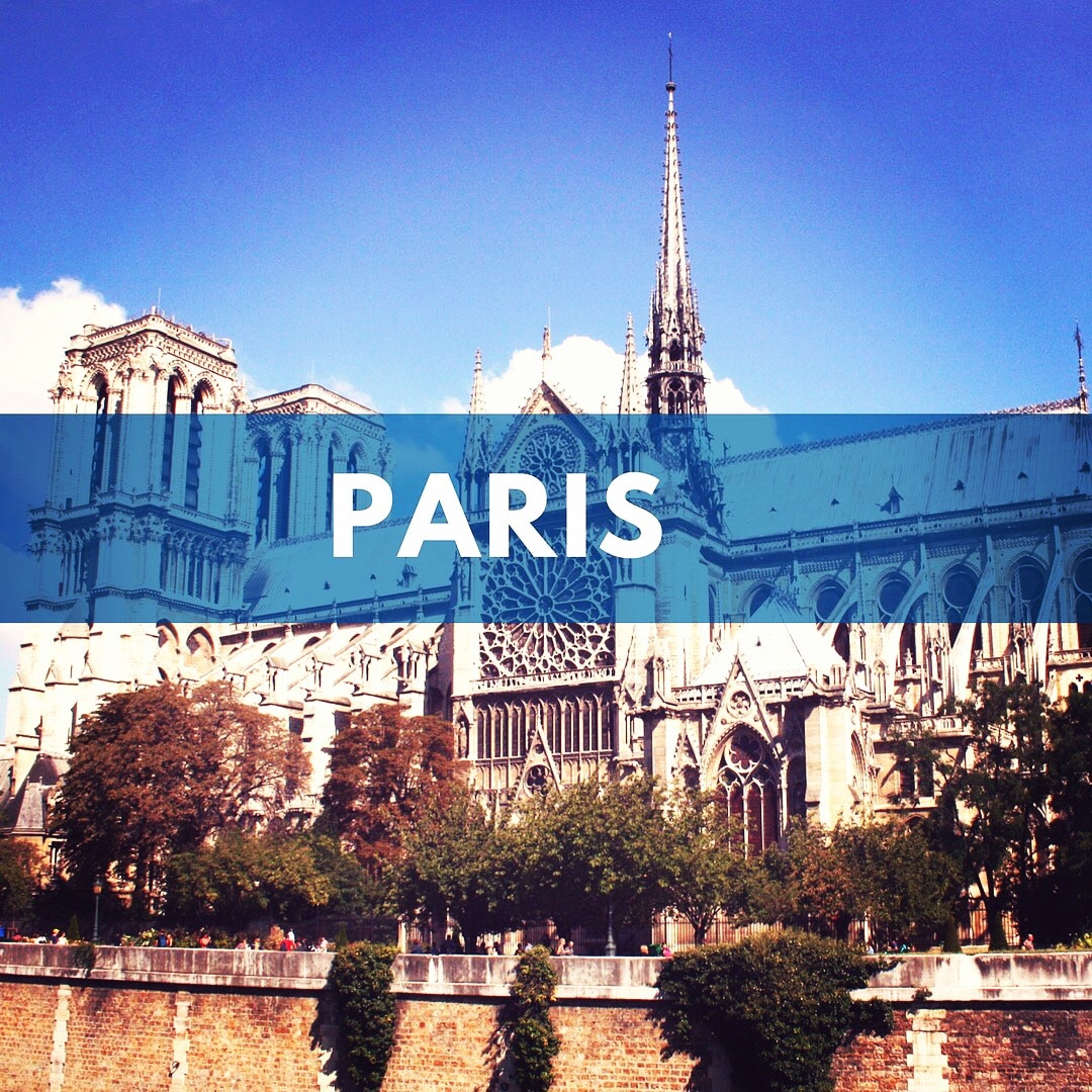 PARIS GESTALT
